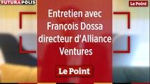 """François Dossa :  """"La voiture autonome va protéger le conducteur"""""""