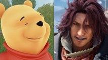 Clap de fin pour FFXV, résumé X018 et Final Fantasy VII Remake