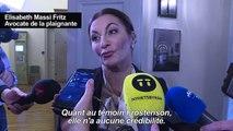 Scandale Nobel: un Français demande son acquittement en appel