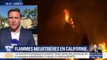Incendies en Californie : Au moins 29 morts