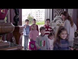 غضب عصمت من تصرفات نايا وكرهها لها - مشهد من مسلسل فرصة أخيرة - الحلقة 22