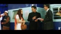 Do Pal - Full Song - Veer-Zaara- Shah Rukh Khan-Preity Zinta - Lata Mangeshkar -Sonu Nigam