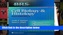 D.O.W.N.L.O.A.D [P.D.F] Brs Cell Biology and Histology (Lippincott Board Review) (Board Review