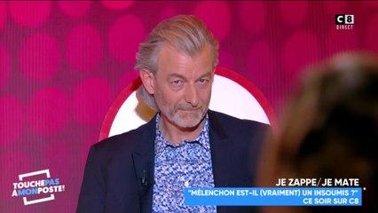 Speed dating francois lembrouille fou rire presentateur
