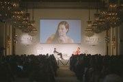 Ashley Graham raconte les dessous de son shooting pour Vogue Paris
