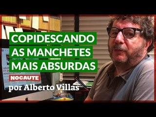 """COPIDESCANDO: """"BOLSONARO ANUNCIA QUE VAI ACABAR COM O BRASIL"""""""