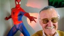 Marvel Comics Publisher Stan Lee Dies