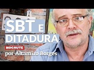 """MIRO: """"SILVIO SANTOS É UM LAMBEDOR DE BOTAS""""."""