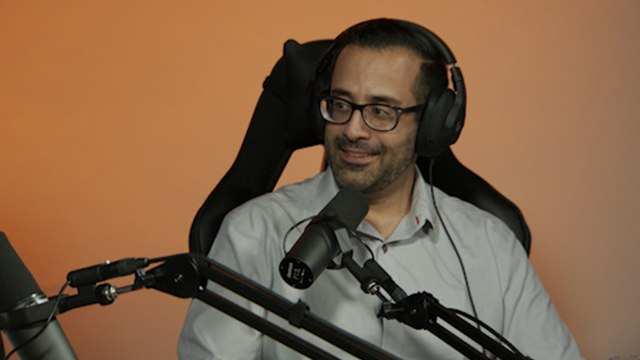 Unikrn CEO Rahul Sood Wants to Create a Safe Space for Esports Gambling