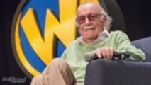 Mark Hamill, Chris Evans & More Remember Legend Stan Lee | THR News