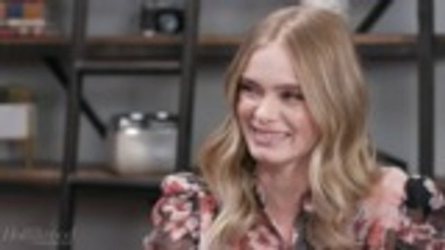 Sara Paxton Recalls Her Favorite Day On Set While Filming 'The Front Runner' | In Studio