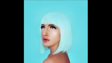 Njomza - One Foot In The Water