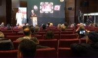 Peringatan 40 hari Kematian Jurnalis Jamal Khashogi