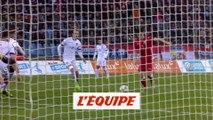Tous les buts de Luxembourg - Biélorussie - Foot - L. nations