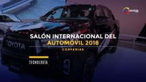 Lo mejor de la feria automovilistica en Colombia.com