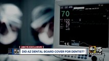 Incompetence or cover-up? Internal emails raise questions about dental board investigations