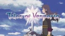 Tales of Vesperia : Definitive Edition - Bande-annonce de l'histoire
