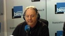 Ici c'est France Bleu Paris Une nouvelle pépite au PSG  Moussa Diaby avec Stéphane Bitton