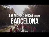 ¡34.000 mujeres corriendo en Barcelona!