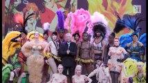 Jean-Paul Gaultier renonce au cuir