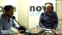 Dj Chelou présente Patrick BruNL : la rencontre de Patrick Bruel et de PNL | Les 30 Glorieuses