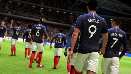 FIFA 19 Edition Collector 2 Étoiles - Trailer