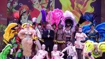 Jean Paul Gaultier renonce à la fourrure et au cuir