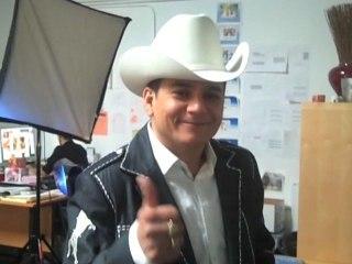 El Potro De Sinaloa - El Enemigo Público