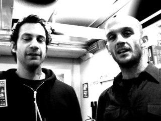 Rise Against - Blasting Room