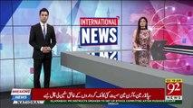 Pak media Crying on Indian Army Chief Warning to Terrorists - Pak media on India latest 2018