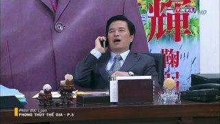 Phong Thuy The Gia Phan 3 Tap 448 THVL1 Long Tieng Phim Phon