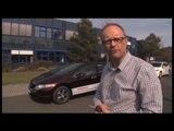 Honda FCX Clarity | Fully Charged