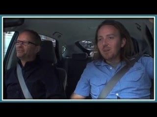 Tim Minchin   Carpool