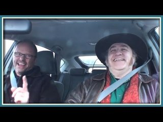 Andy Ihnatko   Carpool