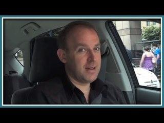 Tim Vine   Carpool