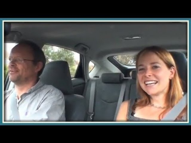 Dr. Alice Roberts | Carpool