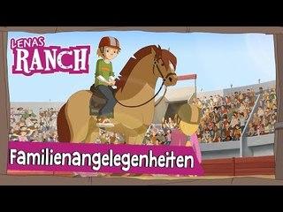 Familienangelegenheiten - Staffel 2 Folge 4 | Lenas Ranch