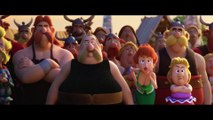 """""""Astérix, le secret de la potion magique"""" : bande annonce"""