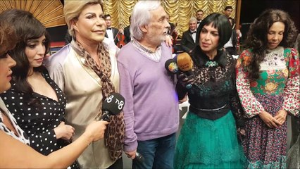"""""""ŞARKILAR SENİ SÖYLER"""" MÜZİKALİ BASIN TOPLANTISI"""