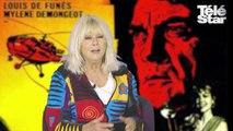 Fantômas : Mylène Demongeot nous parle de Louis De Funès et Jean Marais