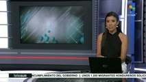 teleSUR Noticias: Caravana de migrante llega a Jalisco, en México
