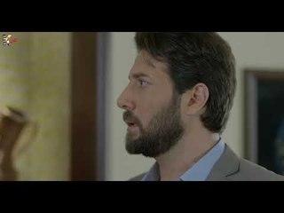 انزعاج حازم وانفعاله من نايا لانها كشف اسرار زوجته السابقة ريم- الحلقة 23
