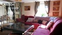 CORREZE. Le Lonzac. Superbe maison en pierre avec 3 chambres, beau jardin et locaux commerciaux potentiels au rez-de-chaussée.