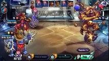 Mutants Genetic Gladiators  mod apk more mutants