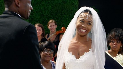 Married at First Sight: Shawniece and Jephte Are Married