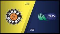 Arka Gdynia - Tofas Bursa Highlights | 7DAYS EuroCup, RS Round 7