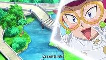 Pokemon Soleil et Lune Episode 96 Vostfr