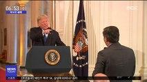 [이 시각 세계] CNN, 백악관 '출입정지'에 소송