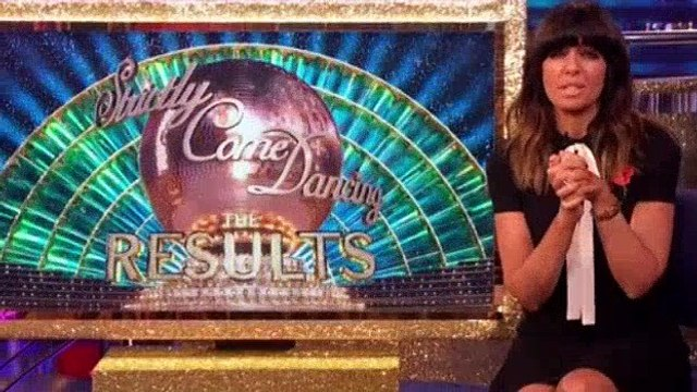 Strictly Come Dancing S16E16 Week 8 Results