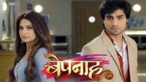 Jennifer Winget and Harshad Chopda's Bepannaah to go OFF AIR soon | FilmiBeat